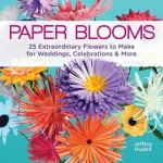 """Paper Blooms"" by Jeff Rudell"